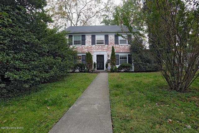 1806 Woodfill Way, Louisville, KY 40205 (#1560792) :: Team Panella