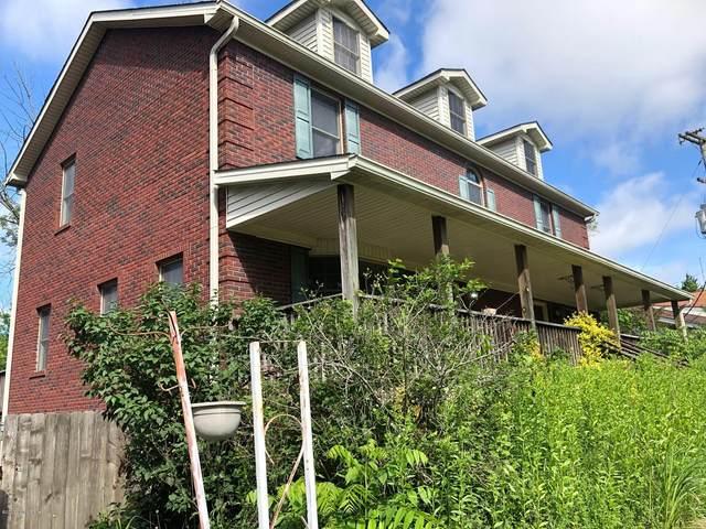10510 Old Preston Hwy, Louisville, KY 40229 (#1560815) :: Team Panella