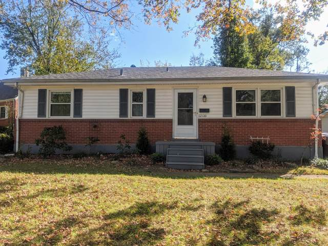12110 Saint Clair, Louisville, KY 40243 (#1560820) :: The Stiller Group