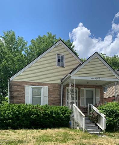 1218 S 41st St, Louisville, KY 40211 (#1560821) :: The Stiller Group