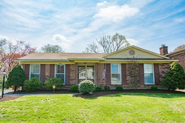 4024 Landside Dr, Louisville, KY 40220 (#1560822) :: The Stiller Group