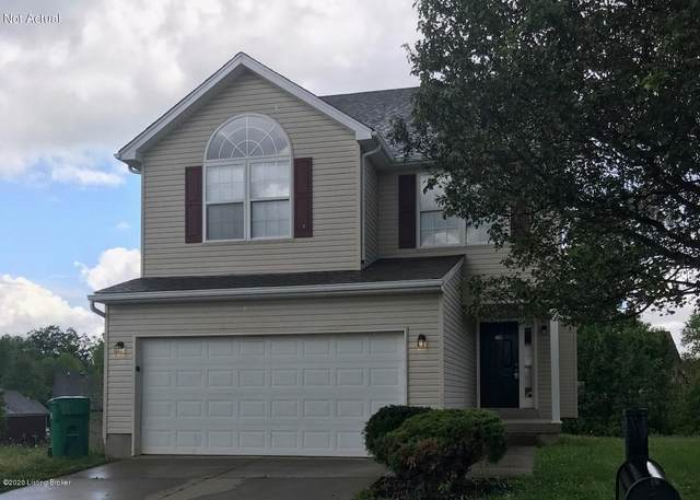 10708 Black Walnut Blvd, Louisville, KY 40229 (#1560824) :: The Stiller Group