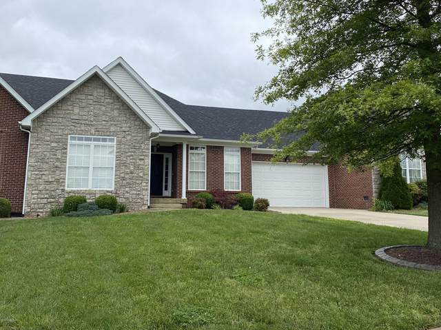 106-B Remington Dr, Bardstown, KY 40004 (#1560826) :: The Stiller Group