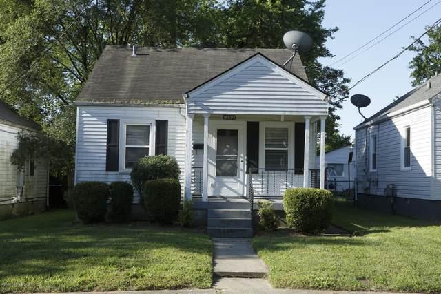 1542 Longfield Ave, Louisville, KY 40215 (#1560857) :: Team Panella