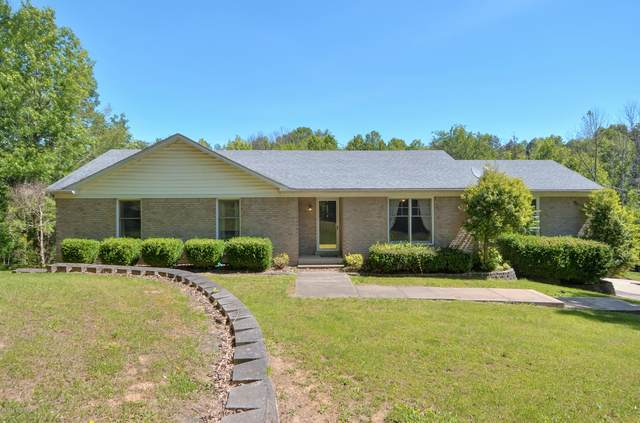 267 Shady Ln, Shepherdsville, KY 40165 (#1560863) :: Team Panella
