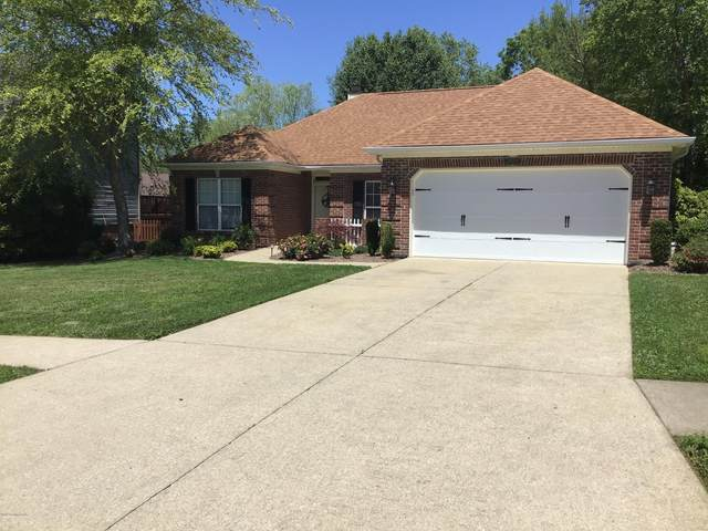 7520 Warrenton Hill Ct, Louisville, KY 40291 (#1560877) :: Team Panella