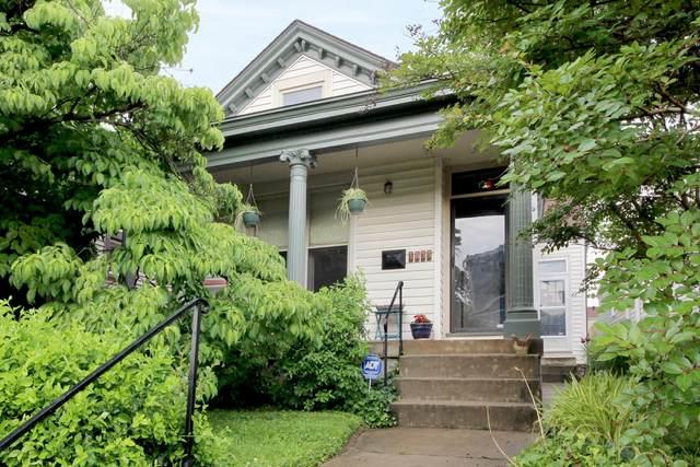1835 Stevens Ave, Louisville, KY 40205 (#1560882) :: Team Panella