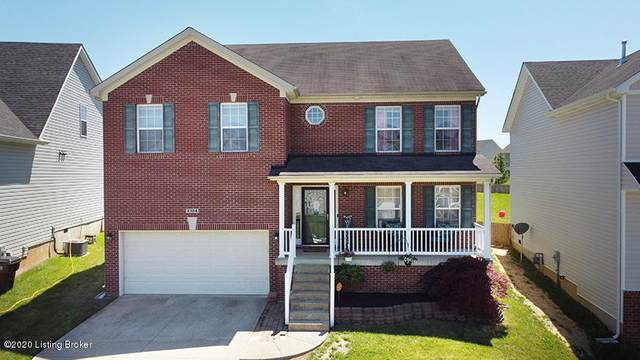 8304 Independence School Rd, Louisville, KY 40228 (#1560883) :: Team Panella