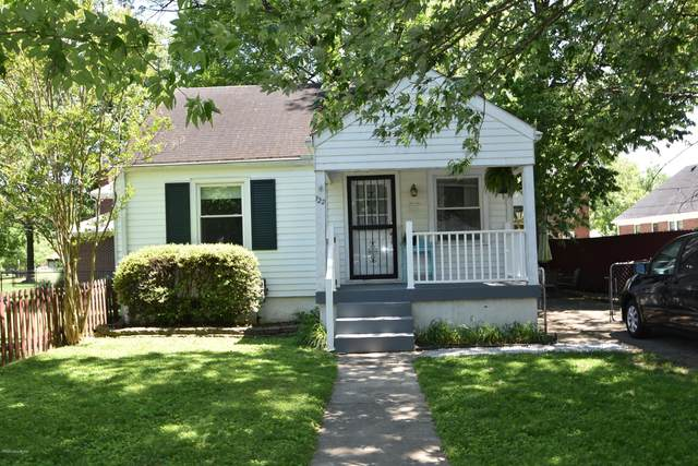 722 Brookline Ave, Louisville, KY 40214 (#1560886) :: Team Panella