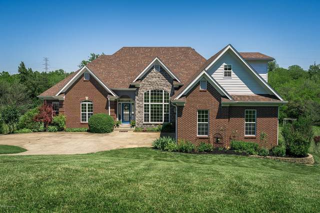4400 Ashers Run Ct, Crestwood, KY 40014 (#1560992) :: Team Panella