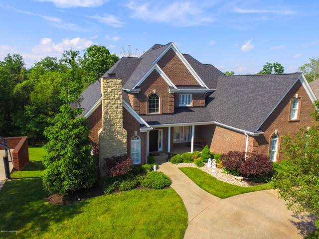13309 Ridgemoor Dr, Prospect, KY 40059 (#1561007) :: At Home In Louisville Real Estate Group