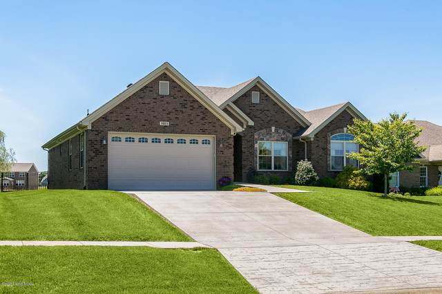 1003 Deerfield Trace, La Grange, KY 40031 (#1561010) :: At Home In Louisville Real Estate Group