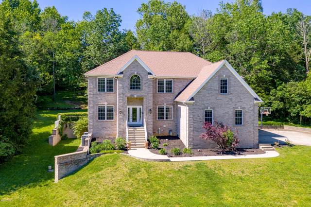 1816 Grand Villa Dr, La Grange, KY 40031 (#1561013) :: At Home In Louisville Real Estate Group