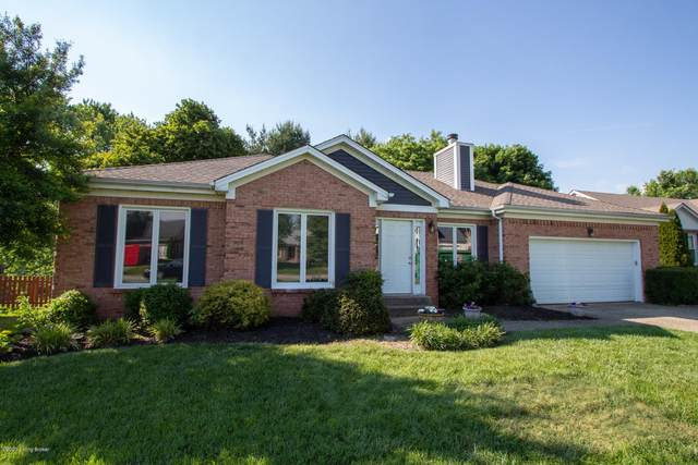 12105 Valley Dr, Goshen, KY 40026 (#1561018) :: At Home In Louisville Real Estate Group