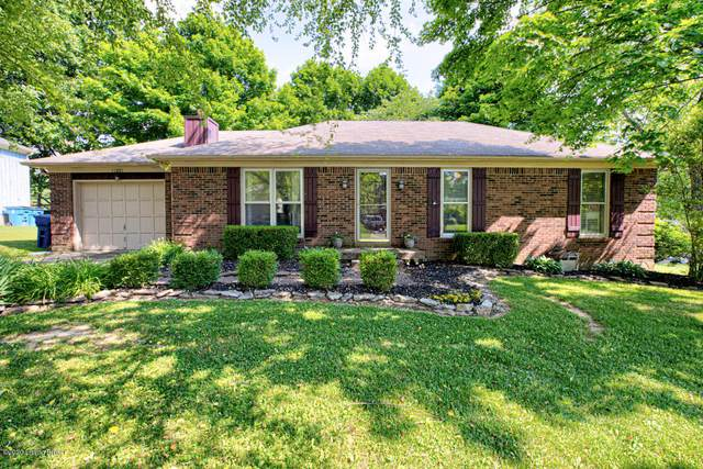 11801 Springmeadow Ln, Goshen, KY 40026 (#1561028) :: At Home In Louisville Real Estate Group