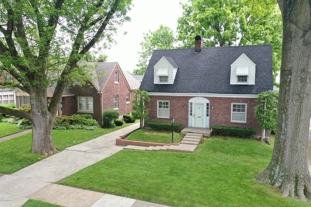 2212 Wadsworth Ave, Louisville, KY 40205 (#1561057) :: The Stiller Group