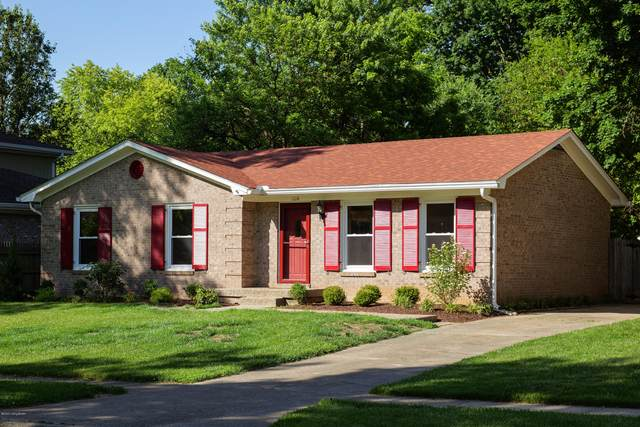 1104 Carlimar Ln, Louisville, KY 40222 (#1561076) :: At Home In Louisville Real Estate Group