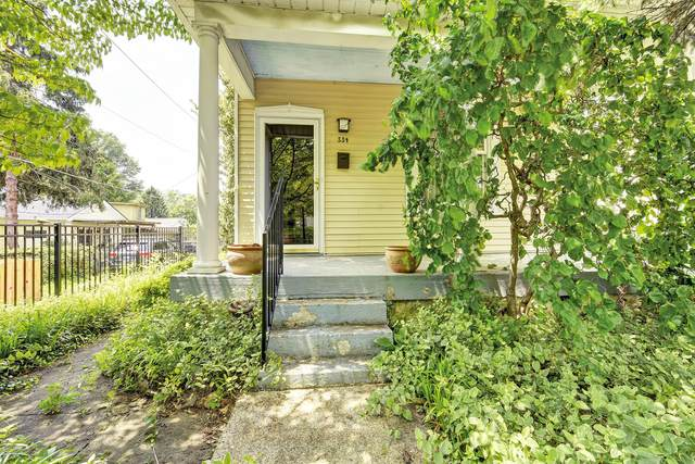 334 S Bayly Ave, Louisville, KY 40206 (#1561078) :: Team Panella