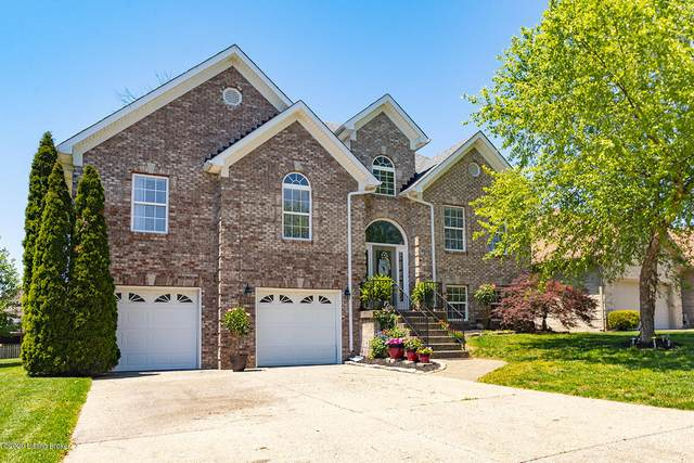 8518 William Cummins Ct, Louisville, KY 40228 (#1561085) :: At Home In Louisville Real Estate Group