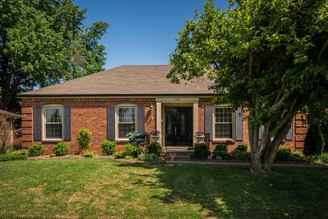 7509 Colson Dr, Louisville, KY 40220 (#1561086) :: At Home In Louisville Real Estate Group