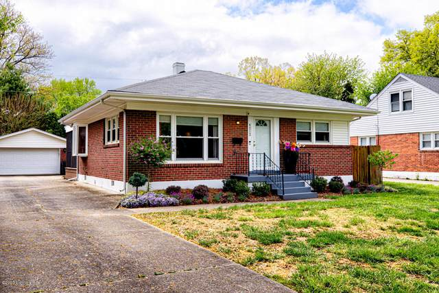 4212 Beechcrest Ave, Louisville, KY 40220 (#1561088) :: At Home In Louisville Real Estate Group