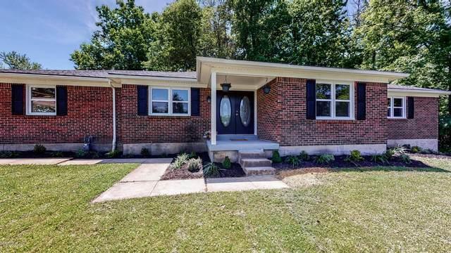 2700 Creekstone Cir, La Grange, KY 40031 (#1561089) :: At Home In Louisville Real Estate Group