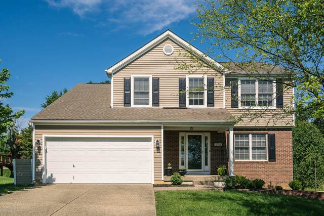 2014 Cherry Ridge Ct, La Grange, KY 40031 (#1561095) :: At Home In Louisville Real Estate Group