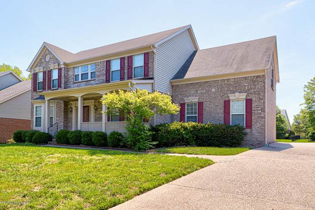 9804 White Blossom Blvd, Louisville, KY 40241 (#1561102) :: Team Panella