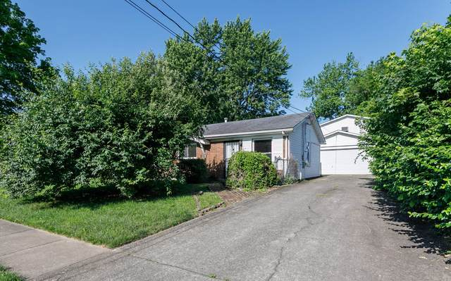 4104 Prince Ln, Louisville, KY 40299 (#1561103) :: At Home In Louisville Real Estate Group