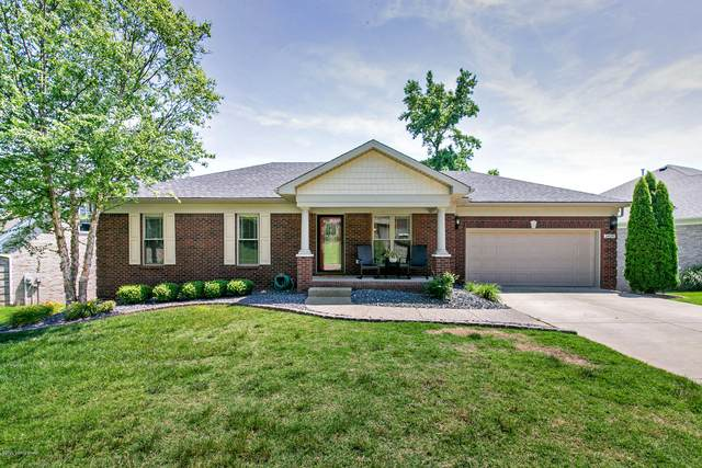 3429 Southmeade Cir, Louisville, KY 40214 (#1561104) :: At Home In Louisville Real Estate Group