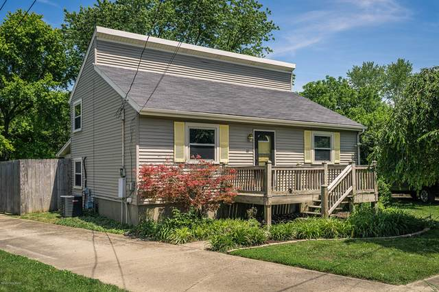 10623 Hillcross Ct, Louisville, KY 40229 (#1561107) :: At Home In Louisville Real Estate Group