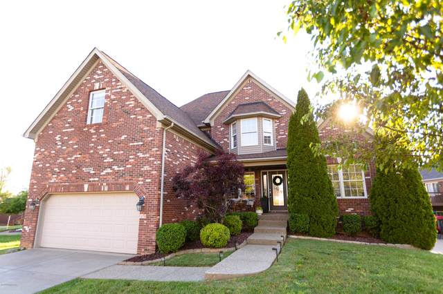 9704 Keeling Place Ct, Louisville, KY 40291 (#1561110) :: At Home In Louisville Real Estate Group