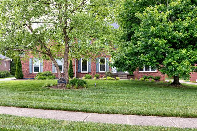 9902 Spring Ridge Dr, Louisville, KY 40223 (#1561113) :: At Home In Louisville Real Estate Group