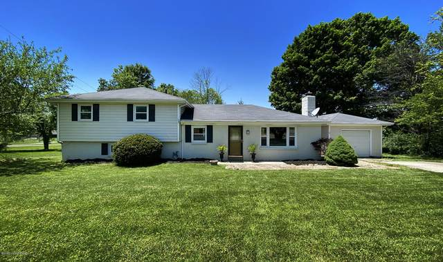 8600 Hawley Gibson Rd, Crestwood, KY 40014 (#1561114) :: At Home In Louisville Real Estate Group