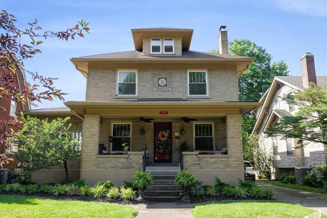 1894 Rutherford Ave, Louisville, KY 40205 (#1561131) :: The Stiller Group