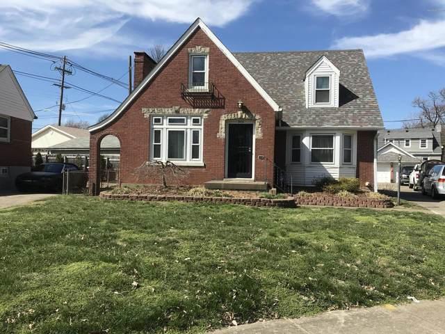 905 Greenleaf Rd, Louisville, KY 40213 (#1561167) :: The Stiller Group