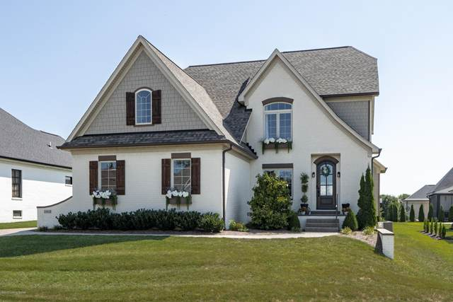 lot 58 Lincoln Hill Way, Louisville, KY 40245 (#1561169) :: The Stiller Group