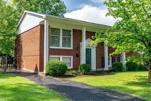 1003 Greenleaf Rd, Louisville, KY 40213 (#1561216) :: The Stiller Group