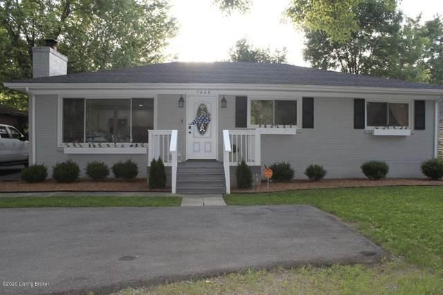 7644 S 3rd Street Rd, Louisville, KY 40214 (#1561250) :: Team Panella