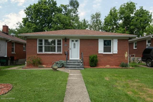 1507 Huntoon Ave, Louisville, KY 40215 (#1561251) :: Team Panella