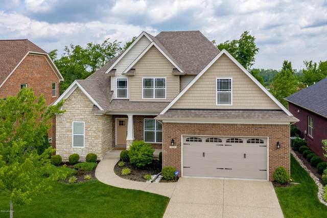 5310 Rock Ridge Dr, Louisville, KY 40241 (#1561276) :: The Stiller Group