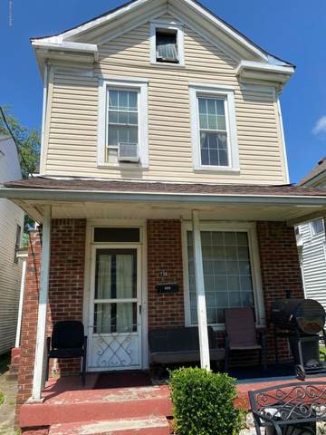 736 S 36th St, Louisville, KY 40211 (#1561350) :: Impact Homes Group