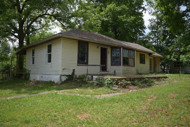 2137 S Wilson, Radcliff, KY 40160 (#1561541) :: The Price Group