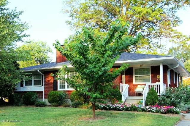 317 Bramton Rd, Louisville, KY 40207 (#1561573) :: The Stiller Group