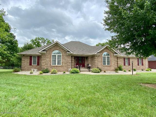 103 Burlington Ct, Bardstown, KY 40004 (#1561598) :: The Stiller Group