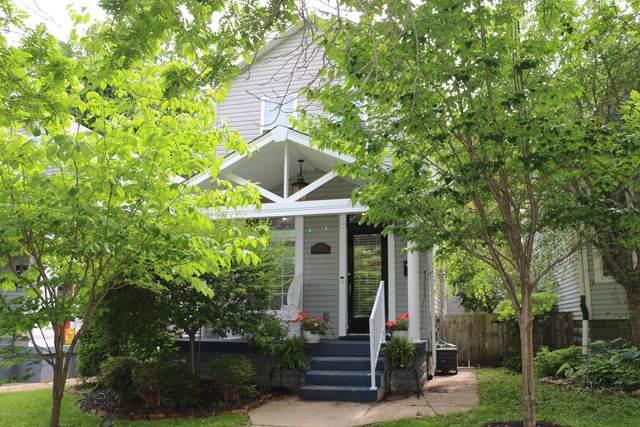 113 N Birchwood Ave, Louisville, KY 40206 (#1561647) :: The Stiller Group