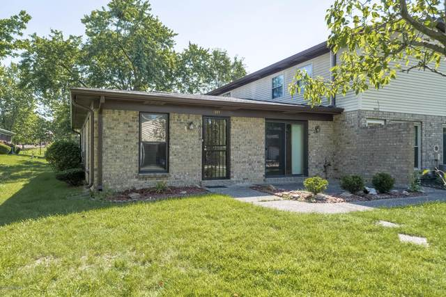3009 Groveview Ct, Louisville, KY 40214 (#1561722) :: The Stiller Group
