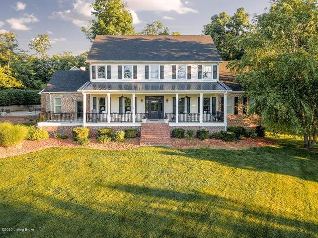 225 Jordan Ave, Brandenburg, KY 40108 (#1561904) :: Impact Homes Group