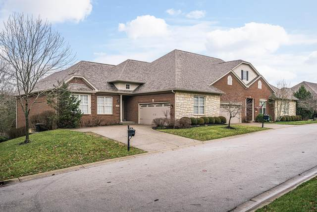 14001 Cypress Glen Dr 17A, Louisville, KY 40245 (#1562250) :: The Stiller Group