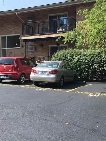 1708 Odaniel Ave #35, Louisville, KY 40213 (#1562374) :: The Sokoler Team